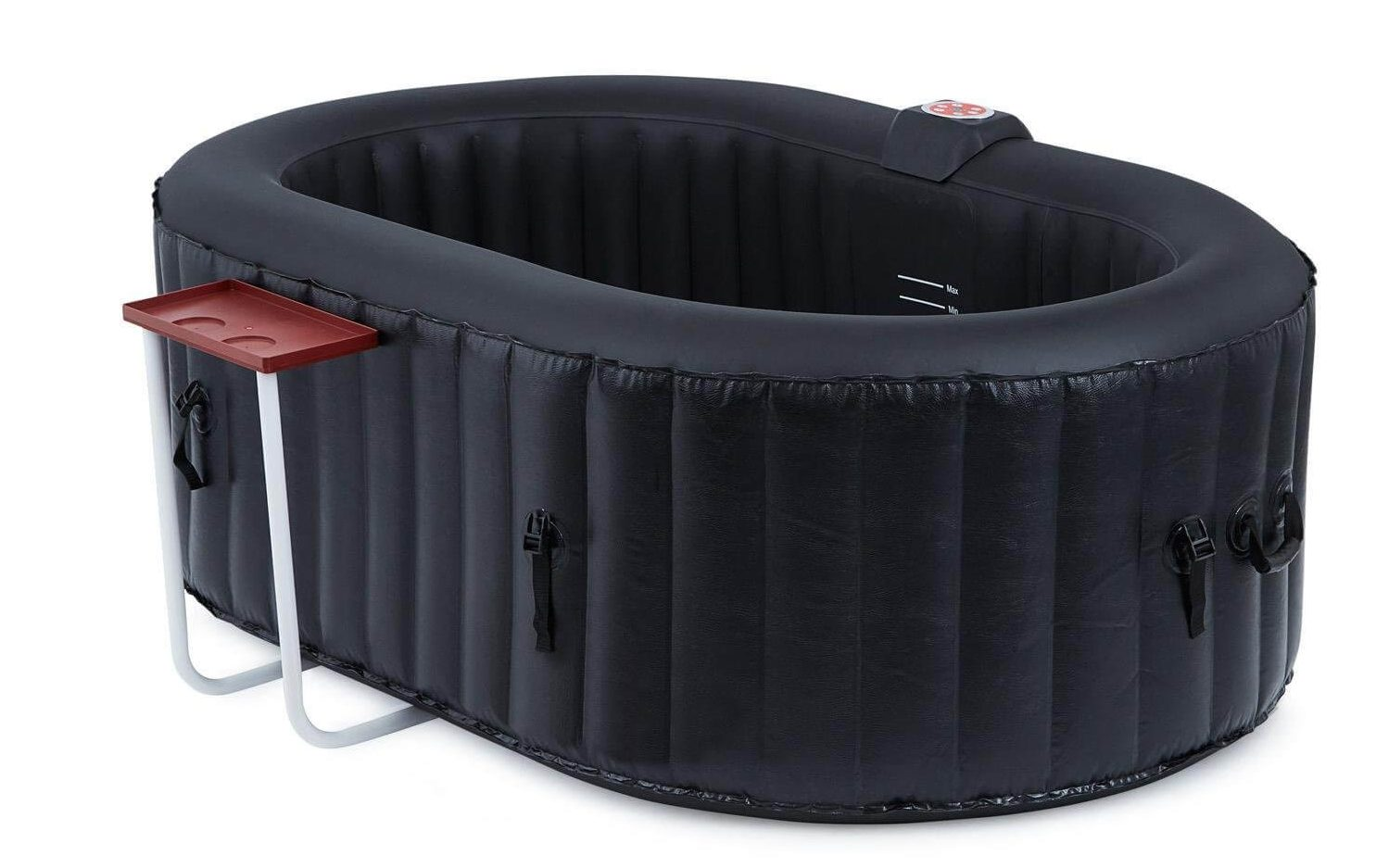 Piscina idromassaggio bestway piscina lay z spa for Piscine gonfiabili on line